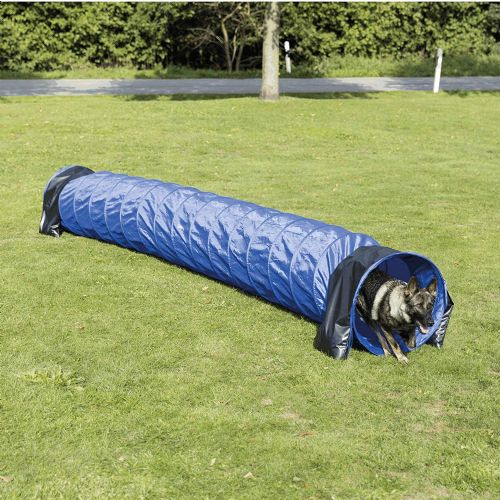 Trixie dog agility tunnel